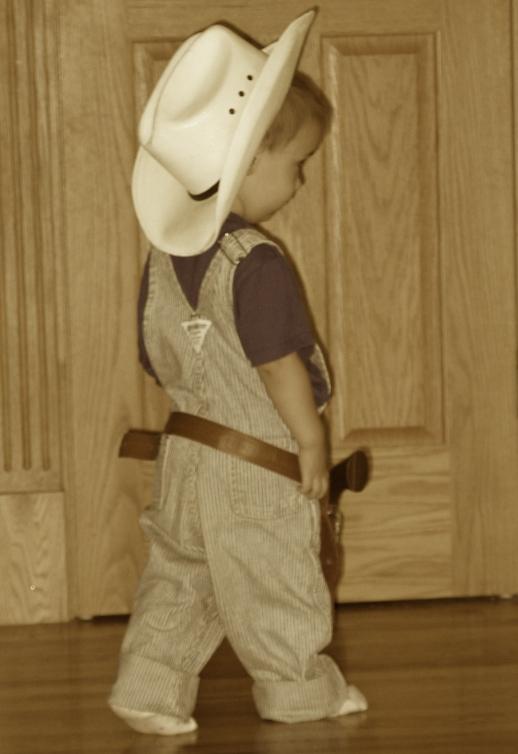Cowboy Gabe