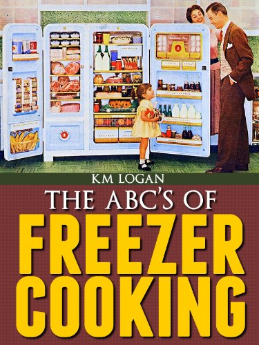 ABC Freezer Cooking | Apron Strings & other things