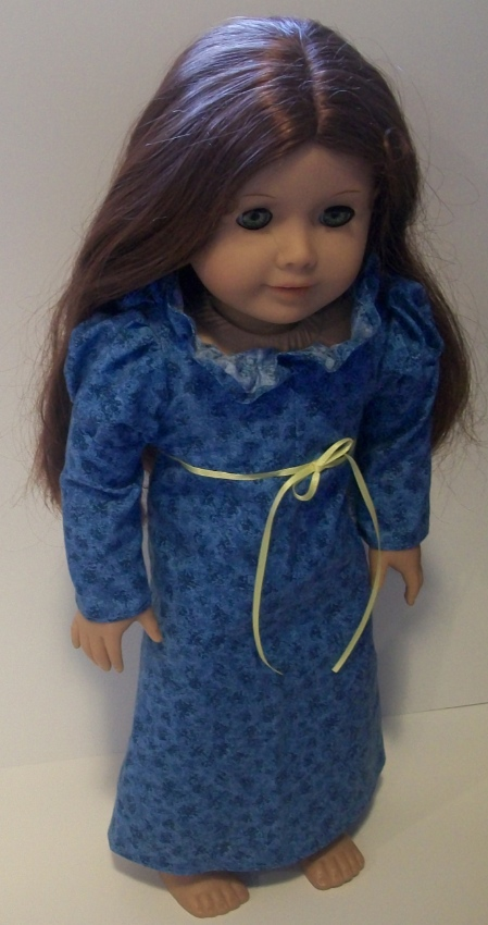 doll coat   Apron Strings & other things