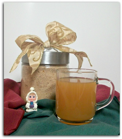 Hot Cider Gifts from the Kitchen | Apron Strings other things