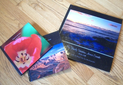 Shutterfly Vacation Photo Books | Apron Strings & other things