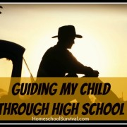 Homeschooling Through High School