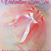 A Valentine Tutu