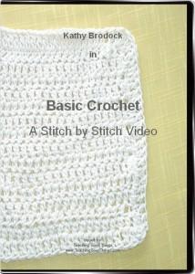 Crochet dvd TGT