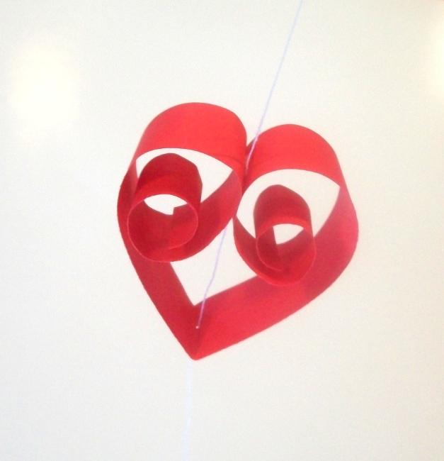 Valentine Streamer 5