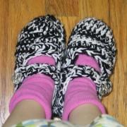 My Favorite Slippers