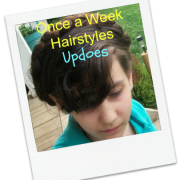 Once a Week Hairstyles #6