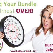 Build Your Bundle homeschool - Apron Strings & other things