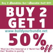 Let's Build Your Bundle!