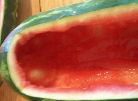 watermelon vase 7