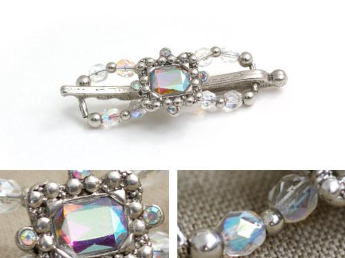 Divinely Framed Jewel
