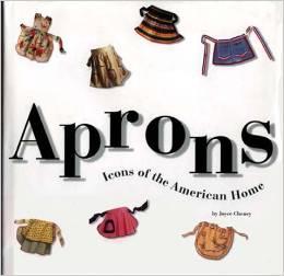 aprons by Joyce Cheney