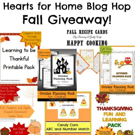 hfh fall giveaway 10.2.14