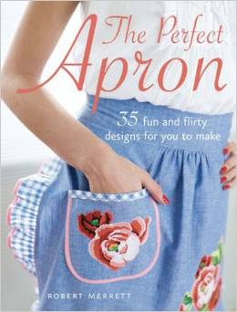 the perfect apron - 35 patterns