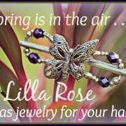 2nd Annual Celebrate Spring! Lilla Rose Mystery Hostess Event