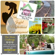 hearts for home blog hop 4.30.15