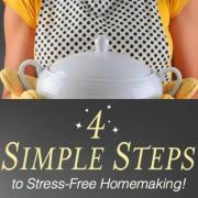 uhmb 4 simple steps