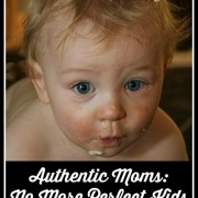 No More Perfect Moms – A Book Study – Chapter 3