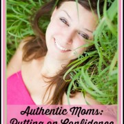 No More Perfect Moms – A Book Study – Chapter 2