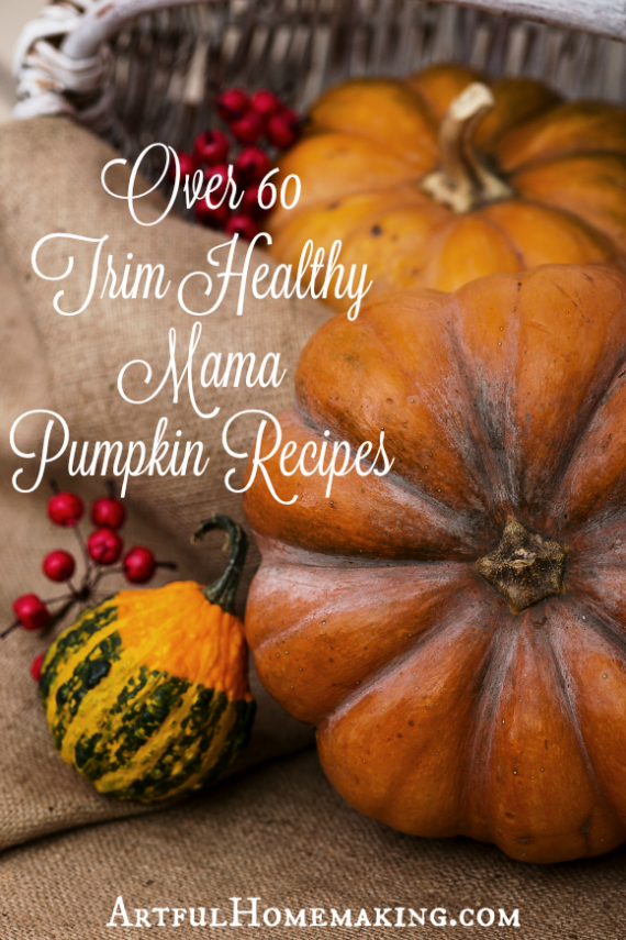 hfh 10.22.15 thmpumpkinrecipes
