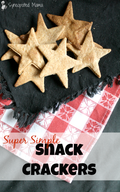 hfh3.31.16 Super Simple Snack Crackers Title 2