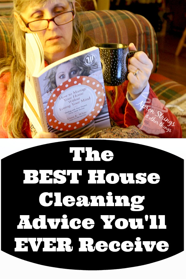 The Best House Cleaning Advice You'll Ever Receive