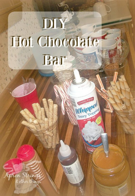 hot-chocolate-bar-with-homemade-cocoa-recipe-at-apronstringsotherthings-com