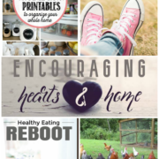 Encouraging Hearts and Home Blog Hop 1.19.17