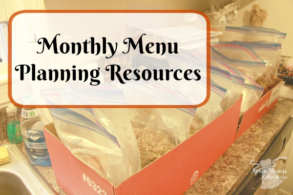 monthly-menu-planning-resources-at-apronstringsotherthings-com-title