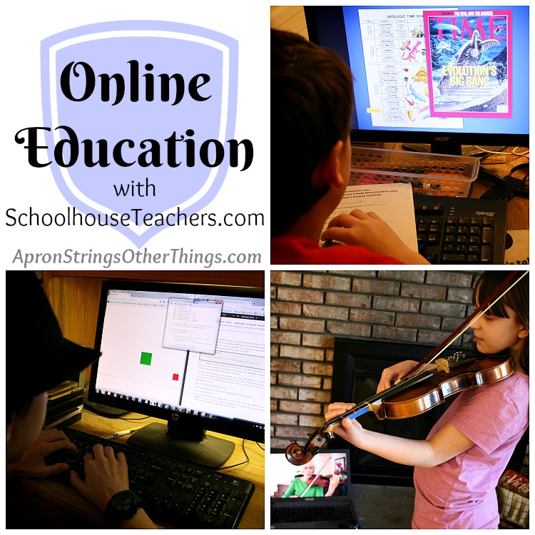 online-education-with-schoolhouseteachers-com-review-at-apronstringsotherthings-com