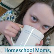 Dear Homeschool Mom, You ARE Enough!