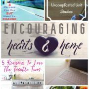 Encouraging Hearts and Home Blog Hop 2.16.17