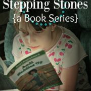 Circle C Stepping Stones Series {a Review}