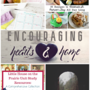 Encouraging Hearts and Home Blog Hop 3.9.17