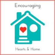 Encouraging Hearts & Home Blog Hop 8.24.17