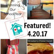 Encouraging Hearts and Home Blog Hop 4.20.17