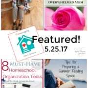 Encouraging Hearts and Home Blog Hop 5.25.17