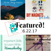 Encouraging Hearts & Home Blog Hop 6.22.17