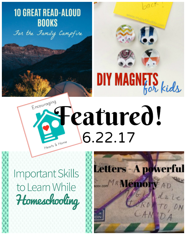 Encouraging Hearts & Home Blog Hope 6.22.17 Featured at ApronStringsOtherThings.com