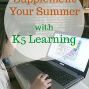 K5 Learning {A Review}