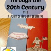 20th Century Lapbook – a review