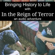 Heirloom Audio Productions: In the Reign of Terror (a Review)