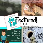 Encouraging Hearts & Home Blog Hop 8.31.17