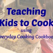 Everyday Cooking – A Cookbook Review