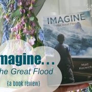 Imagine . . . the Great Flood a book review