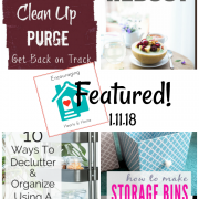 Encouraging Hearts & Home Blog Hop 1.11.18