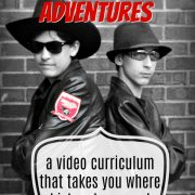Drive Thru History Adventures – Video Curriculum Review