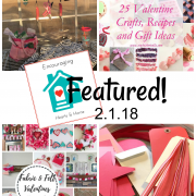 Encouraging Hearts & Home Blog Hop 2.1.18