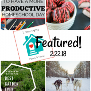 Encouraging Hearts & Home Blog Hop 2.22.18