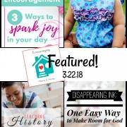 Encouraging Hearts & Home Blog Hop 3.22.18